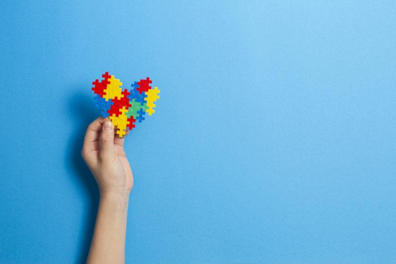 We ARE Celebrating: World Autism Awareness Day